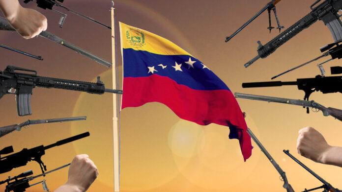 Defensa Integral del Territorio, Homenaje a Carlos Lanz Rodríguez