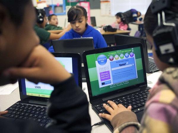 """The New York Times: """"La educación digital es para los pobres y los estúpidos"""""""