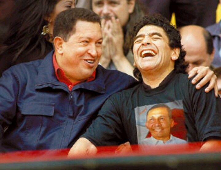 Confieso que no idolatré a Maradona cuando era un chico de 14 años