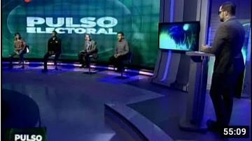 Vea el programa Pulso Electoral 10NOV2020 I Participación electoral y debate económico