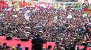 Latinoamérica. La derrota del Alca hace 14 años en Mar del Plata en claves  – Resumen Latinoamericano