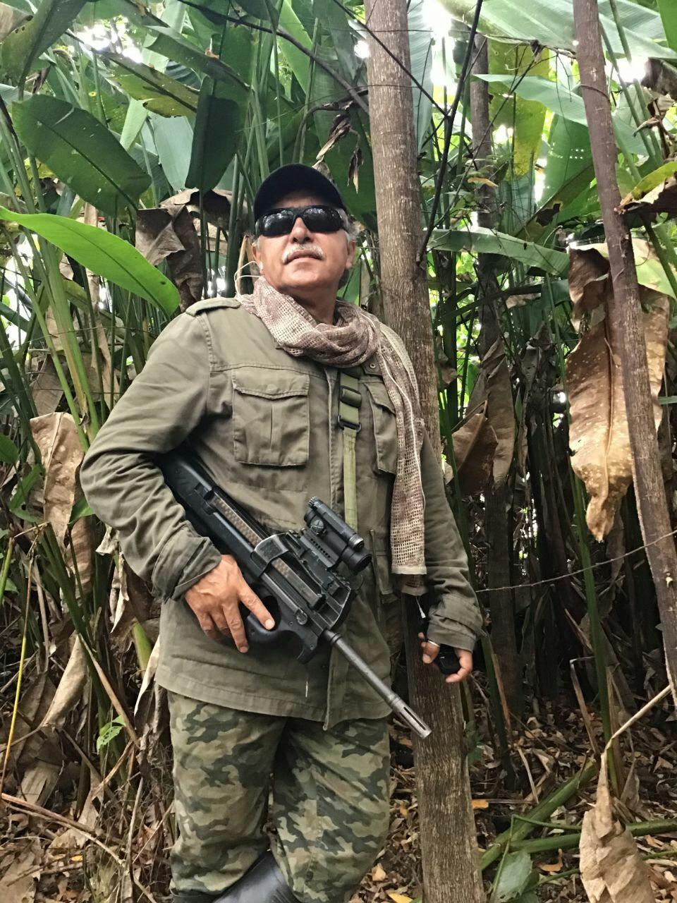 """""""EN EL ENTRAMPAMIENTO CONTRA MÍ, TIENEN LA MANO METIDA EL PUSILÁNIME IVÁN DUQUE (PRESIDENTE DE LA ÑEÑE-POLÍTICA), SU VICEPRESIDENTA MARTA LUCÍA RAMÍREZ (LA DE MEMOFANTASMA), AYUDADOS POR TIMOCHENKO Y CARLOS LOZADA"""""""