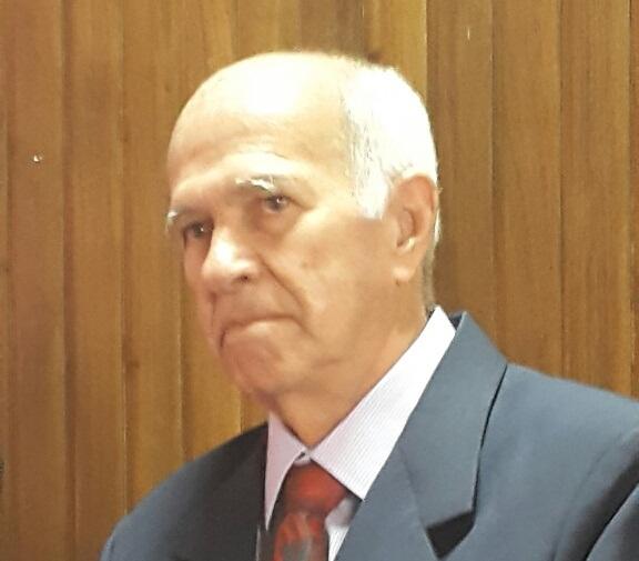 DICCIONARIO DE FARSANTES, el caso del ex gobernador de Mérida, el doctor Jesús Rondón Nucete...