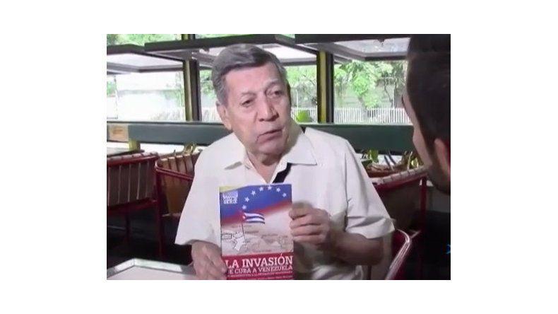 DICCIONARIO DE FARSANTES, el caso de la salamandra Héctor Pérez Marcano...