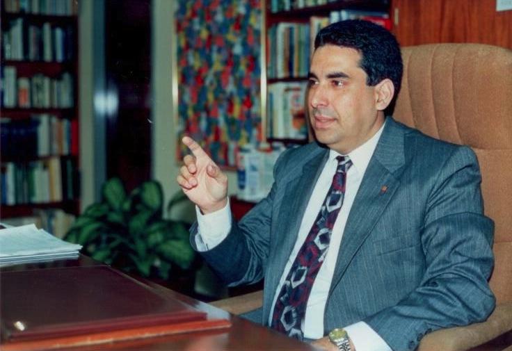 DICCIONARIO DE FARSANTES, el caso de Aldemaro Romero (hijo)...