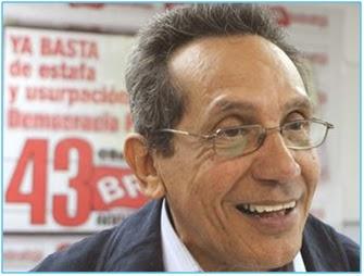DICCIONARIO DE FARSANTES, el caso de Gabriel Puerta Aponte...