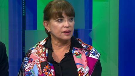 DICCIONARIO DE FARSANTES, el caso de doña Beatrice Rangel, una hija de gato que nunca cazó un ratón...