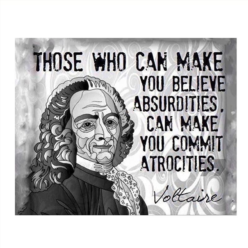 LISTA PARCIAL DE ATROCIDADES DE EE UU en África. Decía Voltaire: