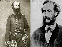 DICCIONARIO DE FARSANTES, el caso de don Pedro José Rojas (correveidile de Páez)...