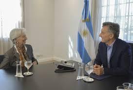 Los 57 mil millones de dólares del FMI a Macri fue una gran estafa al pueblo argentino