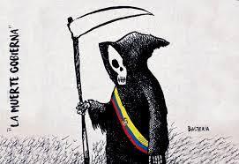 En Colombia el crimen por encargo es parte de una política de Estado persistente e invariable desde su independencia