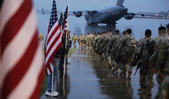 La verdadera guerra en Iraq, apenas comienza ahora, miren esto…